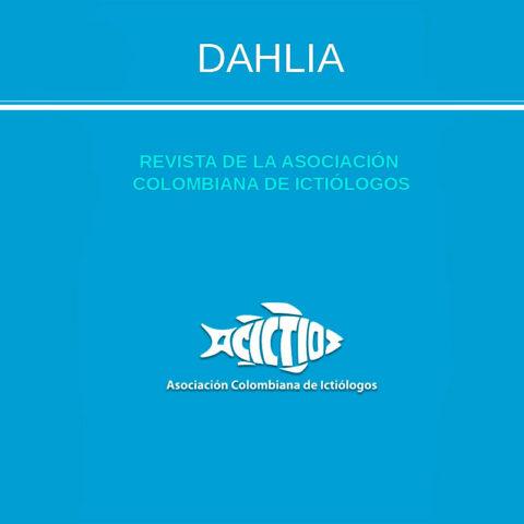 Ediciones Dahlia