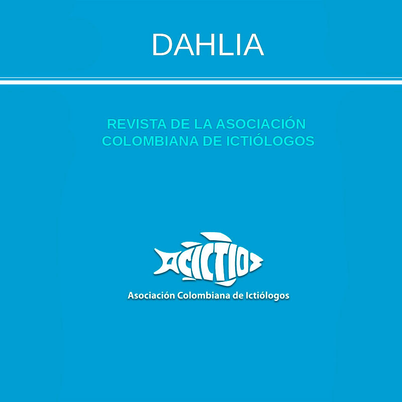 Acictios Revista Dahlia