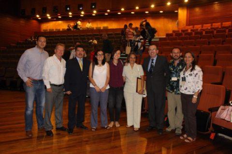 Congreso Colombiano de Ictiología 2017