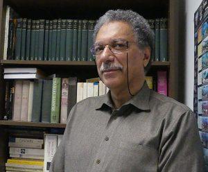 Daniel Pauly - Conferencista Acictios - XV Congreso Colombiano de Ictiología
