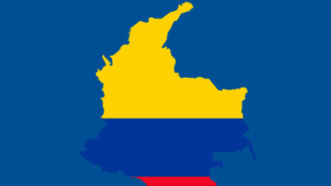 Listado de peces marinos de Colombia