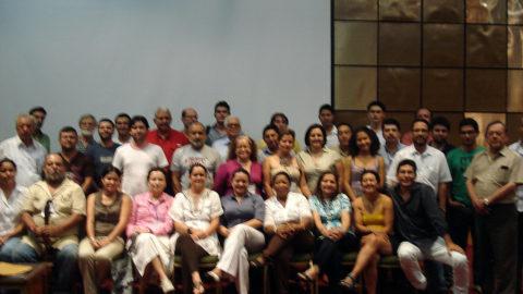 Congreso Colombiano de Ictiología 2011