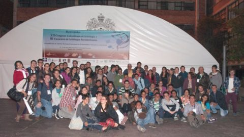 Congreso Colombiano de Ictiología 2015