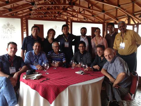 Congreso Colombiano de Ictiología 2013