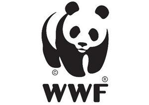 Acictios - logo WWF